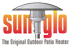 The Original Sunglo Outdoor Patio Heater